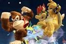 """Super Smash Bros."" is now out on Wii U."