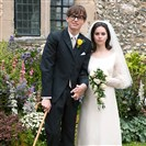 "Eddie Redmayne stars as Stephen Hawking and Felicity Jones stars as Jane Wilde in ""The Theory of Everything."""