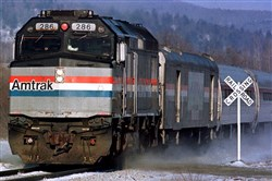 The minimal passenger train service available from Pittsburgh is being hamstrung by interference from the freight lines that own the tracks.