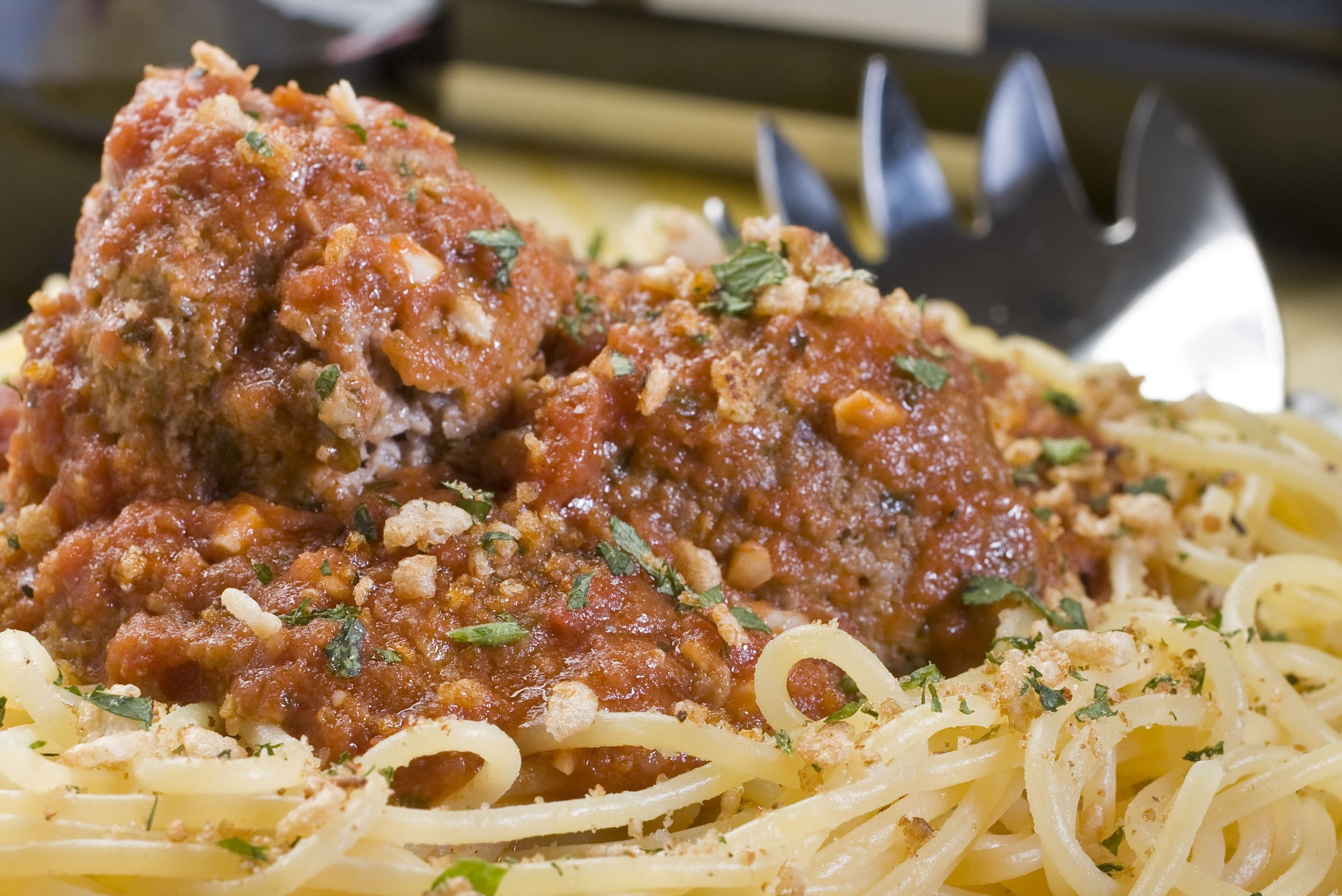 AP10083009292 Spaghetti dinners will be held in Carrick and Penn Hills on Saturday.