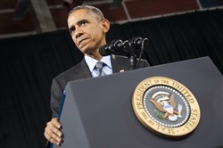 President Barack Obama has made the decision to prolong the U.S. role in the conflict in Afghanistan.