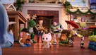 """Toy Story That Time Forgot,"" is a new Christmas special featuring favorite characters from the ""Toy Story"" films."