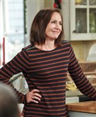 "Laurie Metcalf stars as Marjorie in ""The McCarthys"" and also appears in HBO's ""Getting On."""