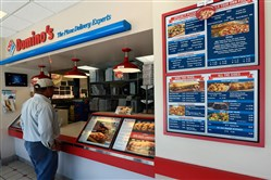 New FDA rules released today require chain restaurants and large vending machine operators to disclose calorie counts on menus to make people more aware of the risks of obesity posed by fatty, sugary foods.