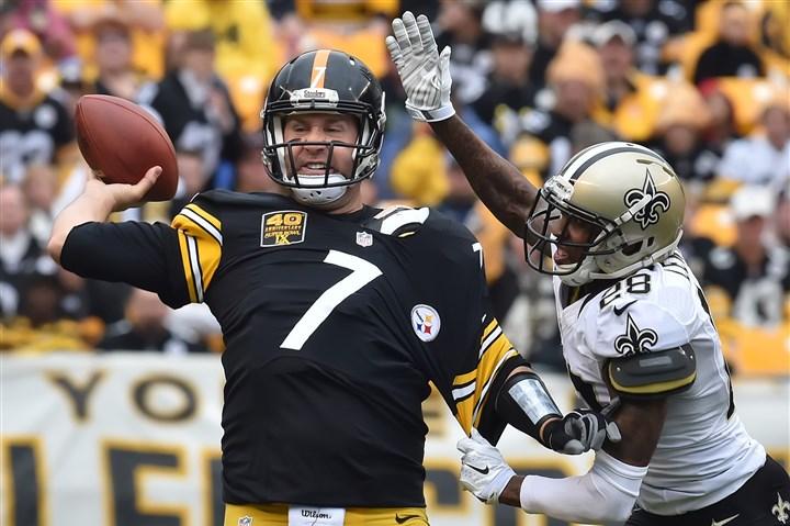 Steelers looking at cornerback Keenan Lewis