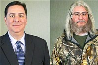 "Pittsburgh Mayor Bill Peduto goes undercover for an episode of CBS's ""Undercover Boss."""