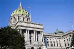 Pennsylvania's  Ethics Commission has too few powers to properly monitor legislators' conflicts of interest.