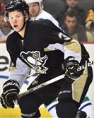 Pittsburgh Penguins Olli Maatta was one of the players sidelined because of unexpected injuries.