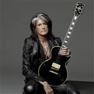 Joe Perry, one of the founding members of the band Aerosmith.