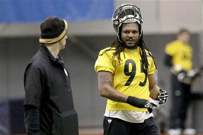 Steelers begin OTAs with questions surrounding defense