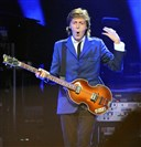 Sir Paul McCartney, 72, delivered the best pop concert of 2014 at Consol Energy Center..