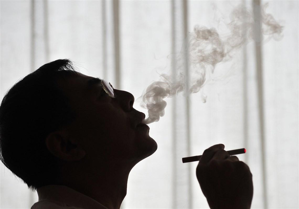 Elitensmoke electronic cigarette starter kit