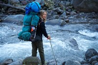 "Reese Witherspoon as Cheryl Strayed in ""Wild"" is the best role she has had since playing June Carter Cash."