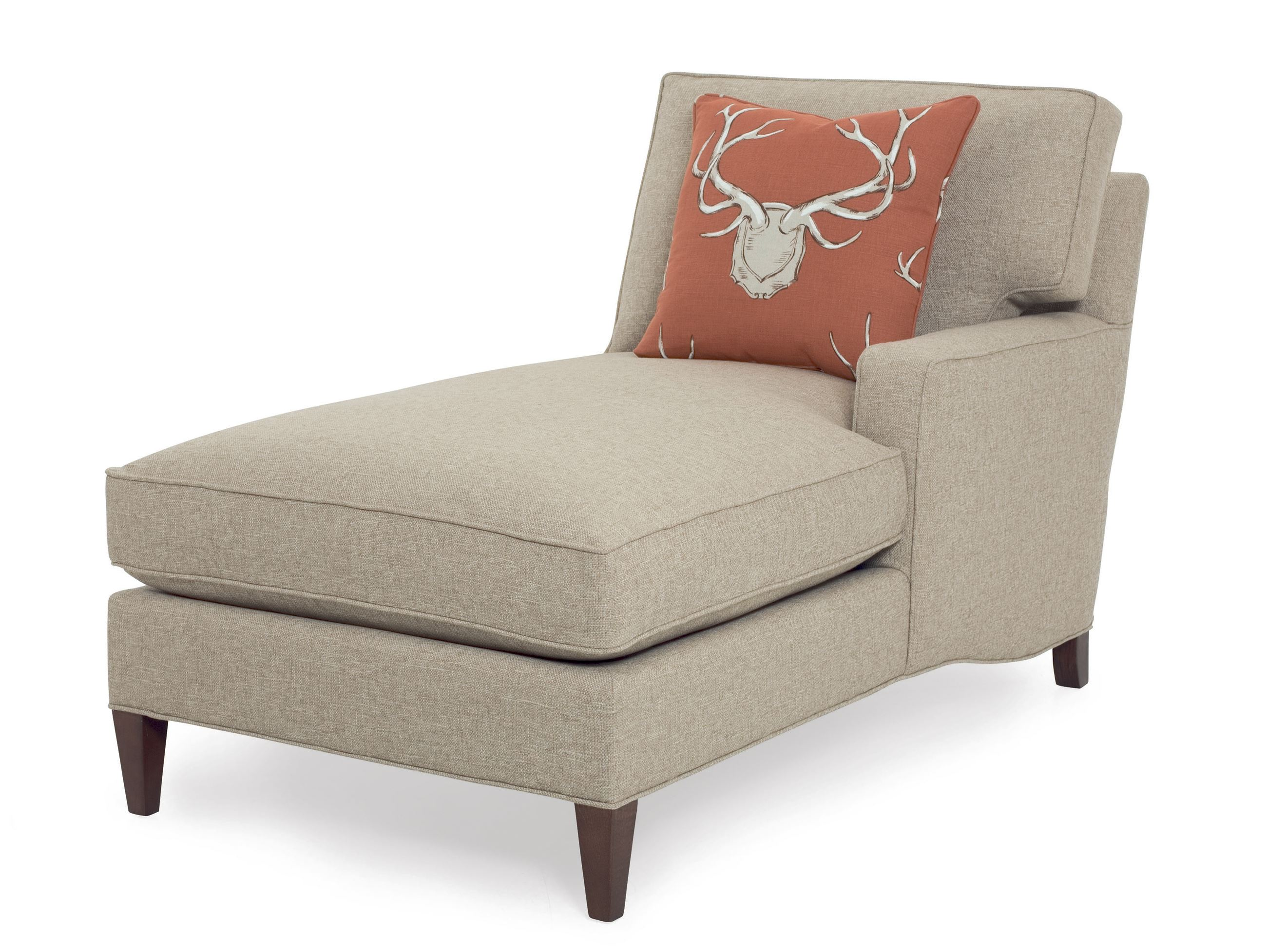 Chaising Comfort The Fainting Couch Is Coming Back In