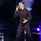 Chris Jamison will head for the West Coast after the holidays in search of singing opportunities.