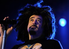 Counting Crows along with lead singer, Adam Duritz, will return to Stage AE on Sunday.