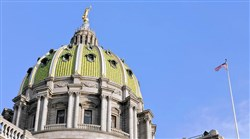 At least 36 of Pennsylvania's 50 senators and more than half of the state's 203 representatives have second jobs or other outside financial interests, excluding a spouse's salary, according to a recent Post-Gazette review.