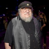 Novelist George R.R. Martin says prose and television have different requirements.