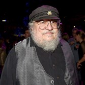 """Game of Thrones"" novelist George R.R. Martin is one author who doesn't appreciate fan fiction, stories written by fans featuring familiar characters."