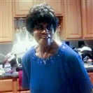 Norma McClain, who died Thursday morning in a fire at her home in the 7900 block of Thon Drive in Penn Hills.
