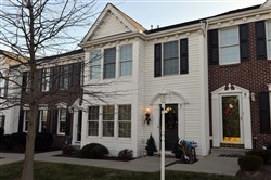 Kennedy townhome on the market for $187,000.