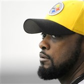 Steelers head coach Mike Tomlin is a member of the NFL's competition committee, which will meet next week in Phoenix.