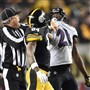 The tension is always high in a Steelers-Ravens matchup — Antonio Brown and Lardarius Webb have a standoff in a playoff game in January — but it could be even more heightened this season when the teams meet on a Thursday night with only three days of rest.