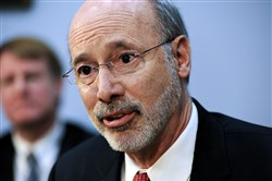 The $45.3 million increase for the State System would be the largest in its history if Gov. Tom Wolf's 2015-16 state budget is passed, board members said.