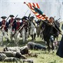 "Michael Raymond-James portrays Paul Revere in the new History channel miniseries ""Sons of Liberty."""
