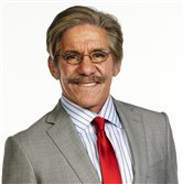 Geraldo Rivera, 71, was 26 when he started in television.