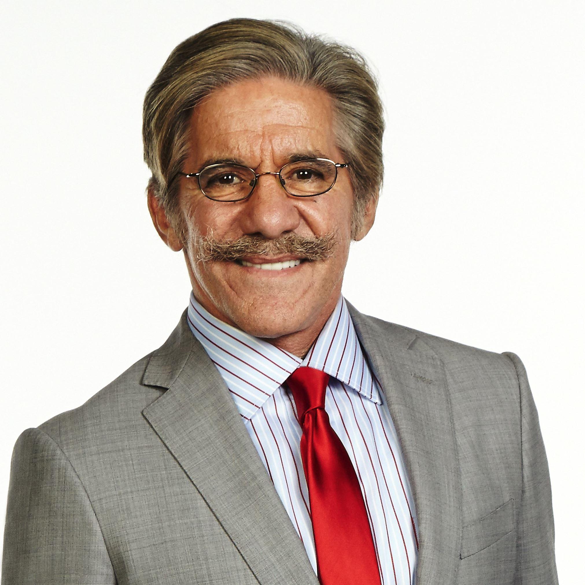 GeraldoRivera Geraldo Rivera, 71, was 26 when he started in television. - GeraldoRivera