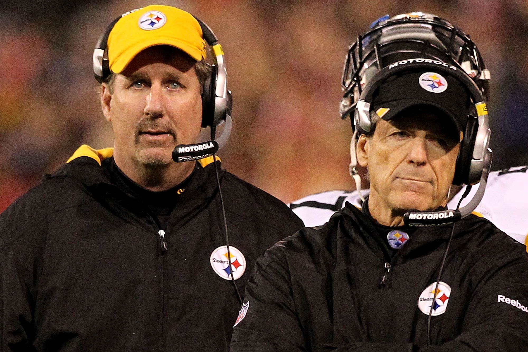 Robert Golden analyzes differences between Dick LeBeau and Keith Butler