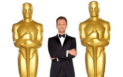 Prolific awards-show host Neil Patrick Harris will steer the Oscars ceremony for ABC on Feb. 22.