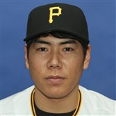 "The Pittsburgh Pirates have signed Korean infielder Jung Ho Kang (pronounced ""GAHNG"") to a four-year deal."