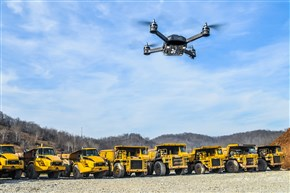 East Liberty-based Identified Technologies created an automated drone and docking system for gathering data at industrial sites, especially shale gas operations.