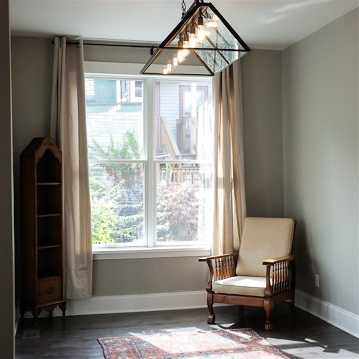 Century-old Polish Hill Home Takes On A New Life With