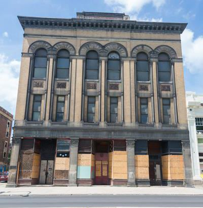 City of Asylum The owner of New York's Casellula Cheese & Wine Cafe is considering opening a restaurant in the former Masonic Hall in conjunction with nonprofit City of Asylum in Central North Side.