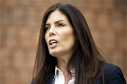 Attorney General Kathleen Kane has a news conference scheduled for Wednesday to address the charges against her.