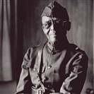 Donald C. Jefferson was 92 when he donned his World War I uniform again for a photograph in 1988. It still fit Mr. Jefferson was 98 when he passed away in 1994.