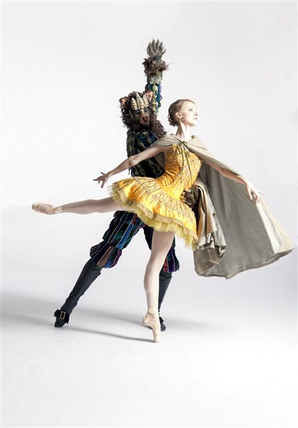 news from the quotreal worldquot ballet preview pittsburgh