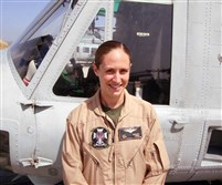 A 3rd Marine Aircraft Wing UH-1Y Huey helicopter crashed while conducting training aboard Marine Corps Air Ground Combat Center in Twentynine Palms, Calif. A Marine Corps pilot and Indiana, Pa. native Capt. Elizabeth Kealey died from injuries sustained in the crash.