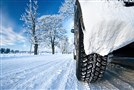 Tame the snow this year with a set of winter tires.