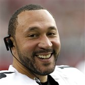 Charlie Batch played QB for the Steelers from 2002-12.