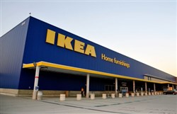 Starting Jan. 1, Ikea's average minimum hourly wage will increase to $11.87, which is $4.62 above the current federal wage.