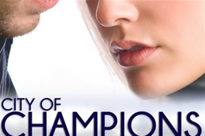 """City of Champions: A Gateway to Love Novel"""