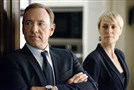 "Kevin Spacey and Robin Wright in season 2 of Netflix's ""House of Cards."""