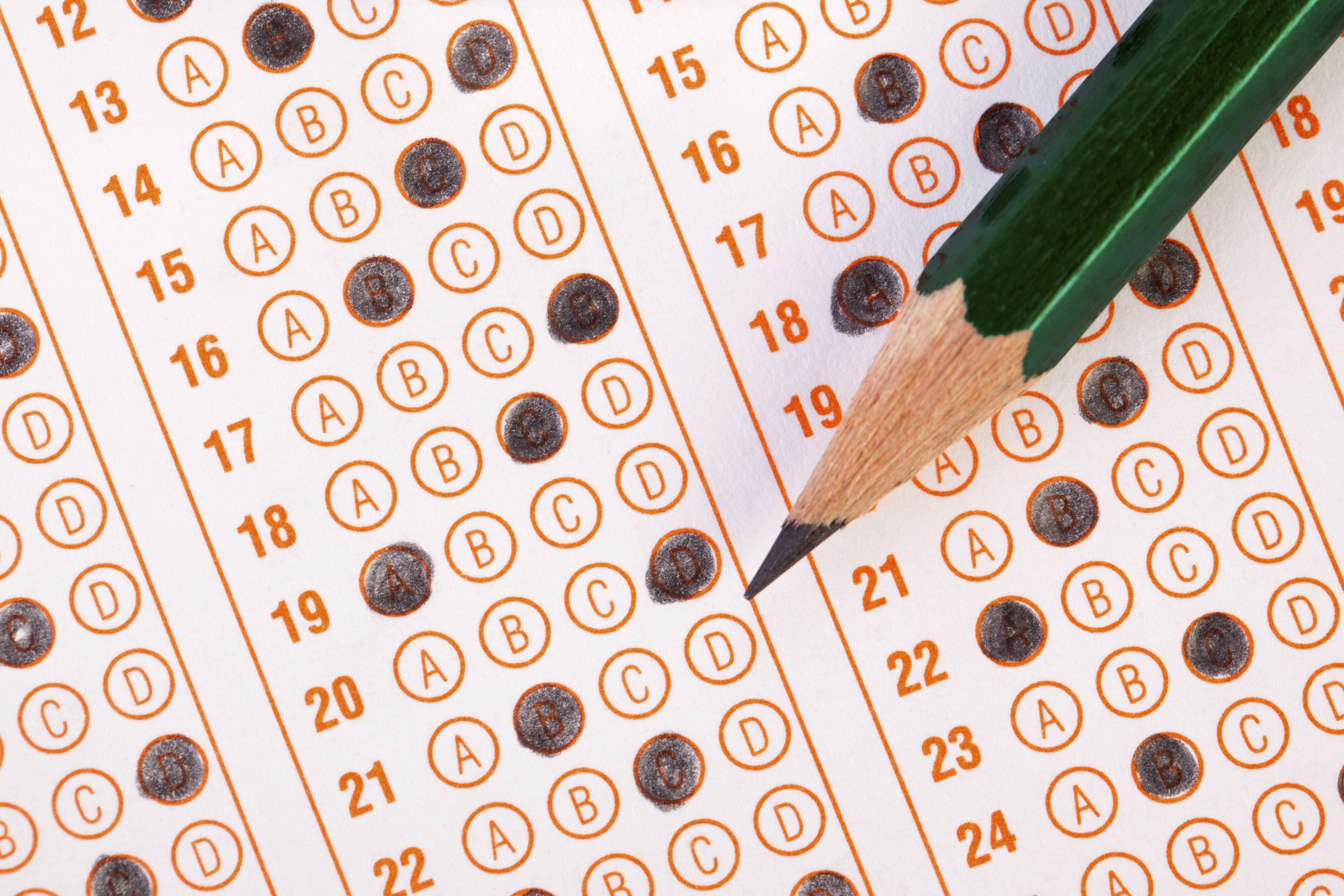 why we should devalue standardized tests Instruction, culture, and curriculum in ed hirsch,  to a subject where standardized tests do not  one of the reasons why we pay so little attention to.