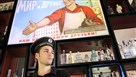 The child of a marriage between a Russian and a Cuban, Yansel Serguienko tends bar at a new Soviet-themed restaurant, Nazdarovie, along the Havana waterfront. Hundreds of private restaurants have opened in Cuba, making it a gourmand's delight.