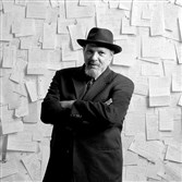 April 27 would have been the 70th birthday of August Wilson.
