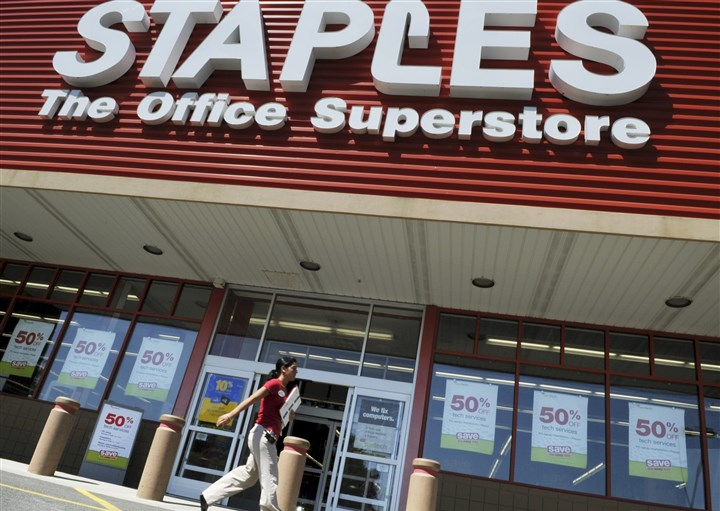 Staples Office Depot Staples is among the stores with the highest rates at 28.24 percent.